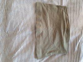 H&M Haut bandeau gris vert-vert olive