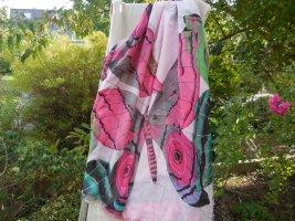 Passigatti Neckerchief multicolored modal fibre