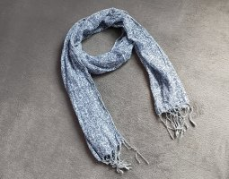 H&M Foulard multicolore tissu mixte