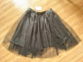 Sweewe Tulle Skirt black