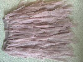 Glamorous Jupe en tulle vieux rose
