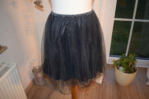 Review Tulle Skirt black