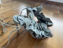 türkise Heels