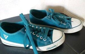 türkise Sneaker