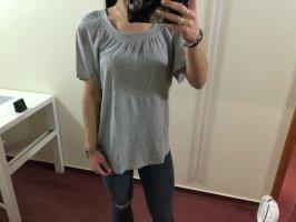 Tunika Shirt grau 36/38 S
