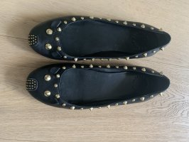 Marc by Marc Jacobs Moccasins black
