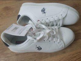 U.S.Polo Assn. Schuhe Sneaker Gr 39 (40) NEU!!