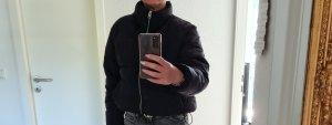 Devided von H&M Oversized Jacket black