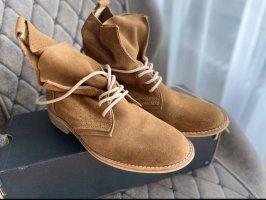 Dockers Buskins brown