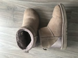UGG Australia Winter Booties rose-gold-coloured
