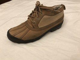 UGG Australia Zapatos brogue marrón Cuero