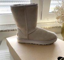 Ugg Boots beige Limited Gr. 37