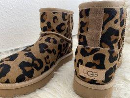 UGG Australia Snow Boots multicolored
