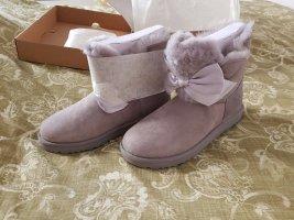 Ugg Boots grau 39