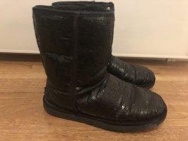 Ugg boots Pailletten Glitzer 39