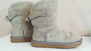 UGG Snow Boots light grey-oatmeal
