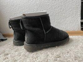 UGG Buty śniegowe czarny