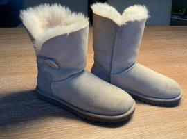 UGG Australia Winter Boots beige-camel