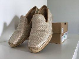 Ugg Sandrine metallic basket