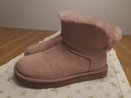 UGG Ankle Boots light pink-pink