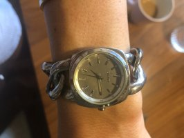 DKNY Analog Watch silver-colored