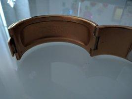Esprit Montre avec bracelet métallique doré métal