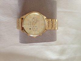 Uhr, neu, von Michael Kors, in Gold, NP: 299€