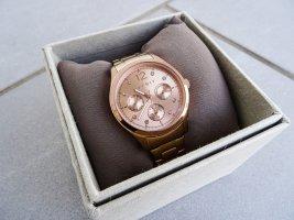 Uhr von Esprit in Rosègold