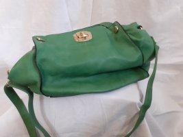 Umhänge Tasche Grün