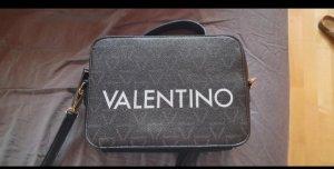 By Mário Valentino Crossbody bag black-brown