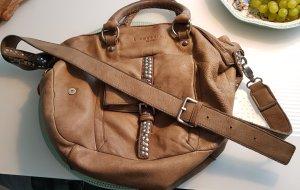 Liebeskind Crossbody bag light brown