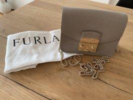 Umhängetasche Crossbody Bag aus Leder von Furla