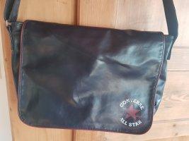 Converse Crossbody bag purple-dark blue