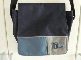 Umhängetasche in Blautönen von Homeboy – Gebraucht, wie neu