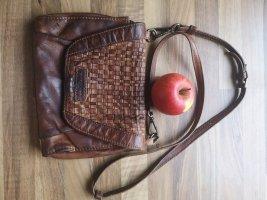 Liebeskind Crossbody bag brown-cognac-coloured