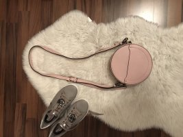 Accessorize Crossbody bag pink
