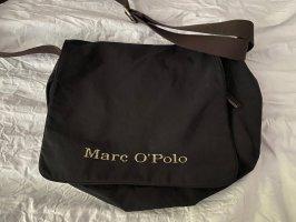 Umhängetasche schwarz von Marc O'Polo