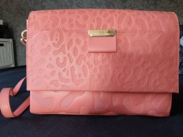 Cavalli Crossbody bag salmon
