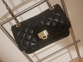 Umhängetasche von DKNY echtes Leder
