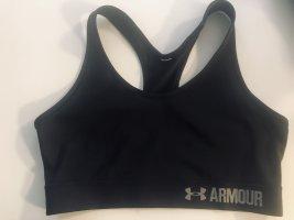 Under armour Canotta sportiva nero