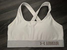 Under armour Sports Tank white
