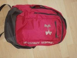 Under armour School Backpack pink-magenta