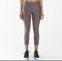 Under armour Pantalone da ginnastica grigio-lilla