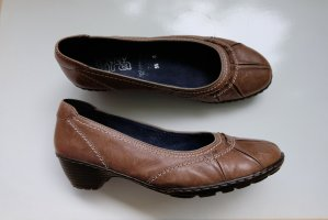 Jenny by ara Loafers brown leather