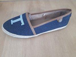 Tom Tailor Pantofola blu