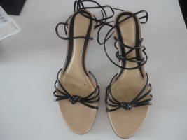 Unisa Sandaletten zum Schnüren in Gr. 37