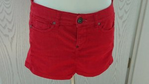 United colors of Benetton Jeans Rock, Rot, Gr. M, Neuwertig!!!!