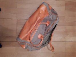Sports Bag beige-light orange
