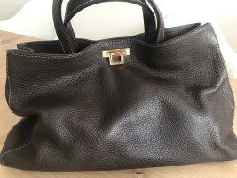 Unützer Handtasche braun