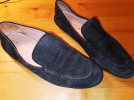 Unützer Slippers black